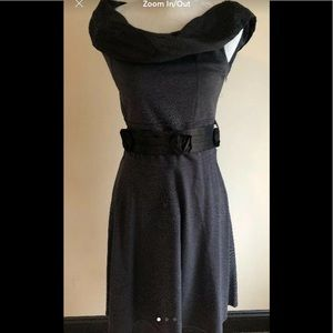 NWT Lola By Ideeli fit And Flare Dress 6